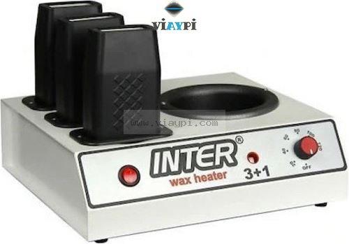 Wax Machine Vyp-p2