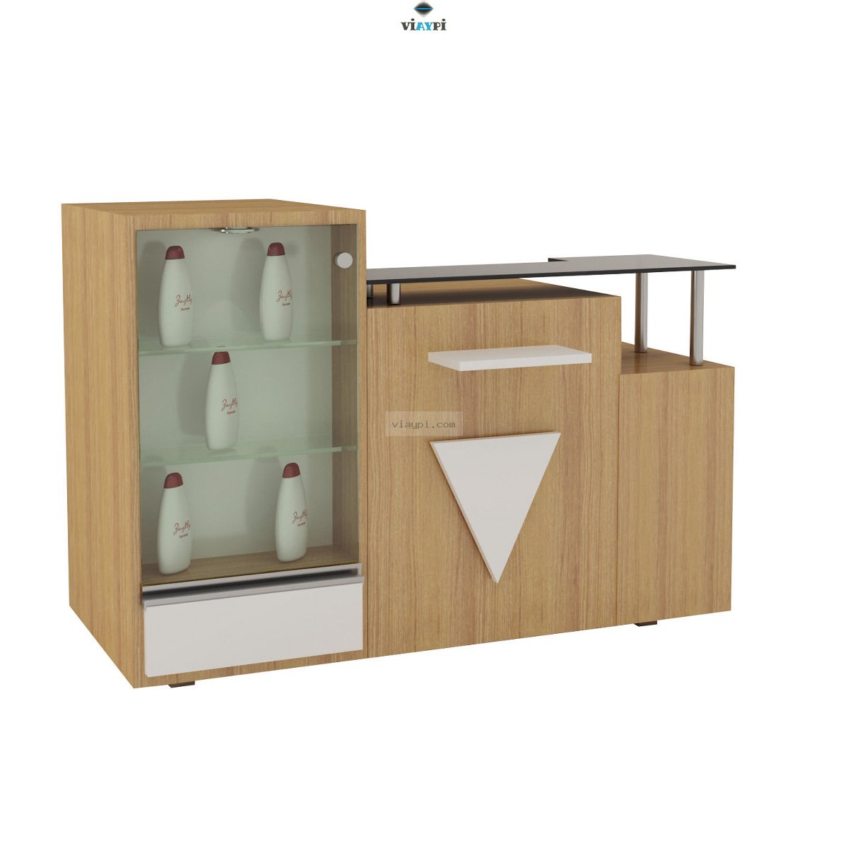 Reception Desk Vyp-h2