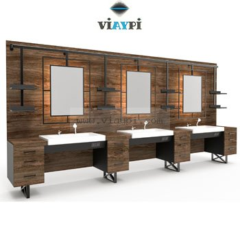 Barber Styling Unit VYP-B11