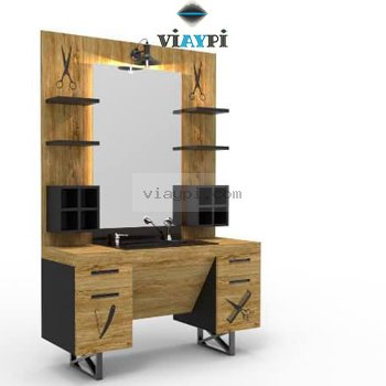 Barber Styling Unit VYP-B10