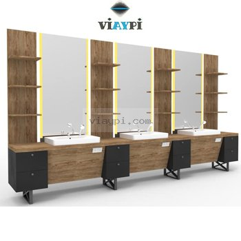 Barber Styling Unit VYP-B3