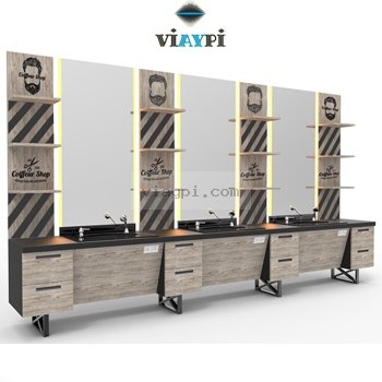 Barber Styling Unit VYP-B17