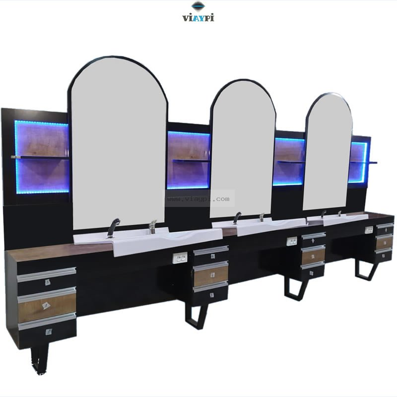 Barber Styling Unit Vyp-b32