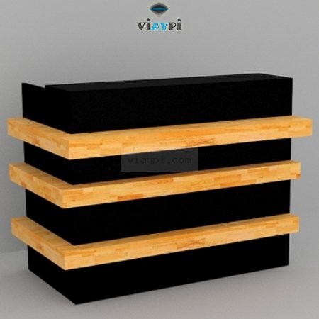 Reception Desk Vyp-h4